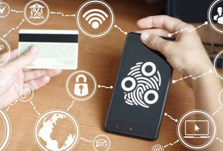 The banking and finance sector is becoming a leader in biometric authentication