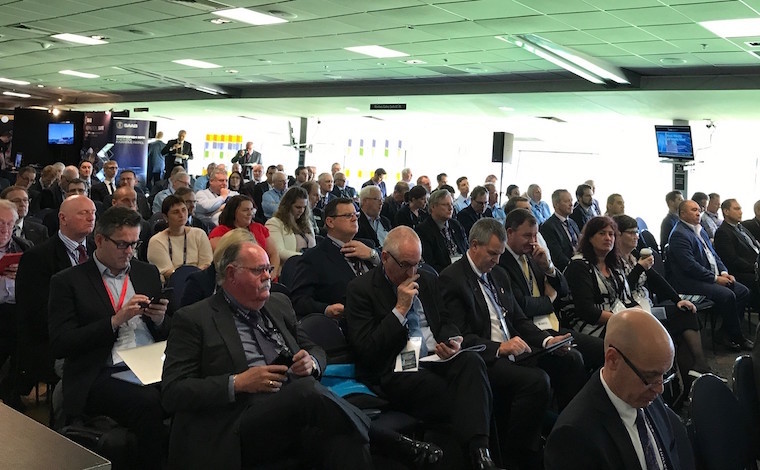 The NZDIA Annual Forum in Wellington was one event success of many during 2017.
